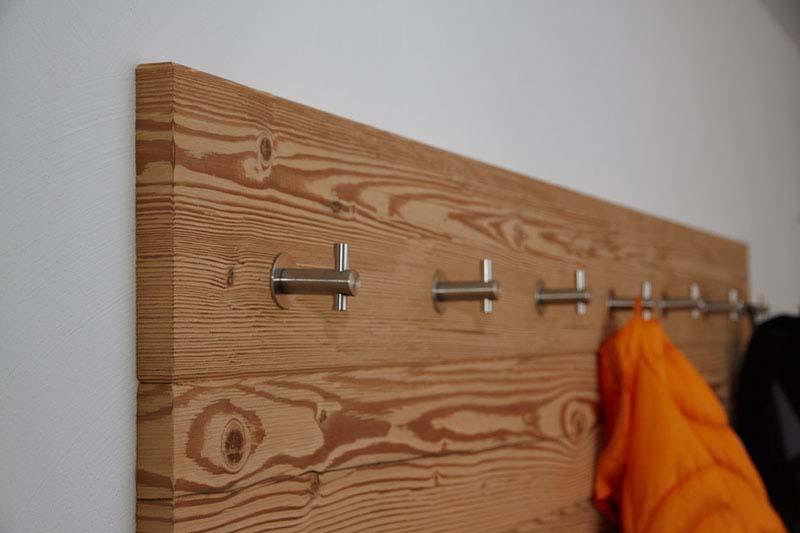 Möbel aus Altholz – Schreinerei Graf