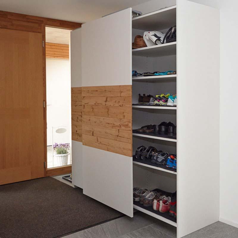 m bel aus altholz schreinerei graf. Black Bedroom Furniture Sets. Home Design Ideas